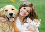 Болезни домашних животных опасные для людей...